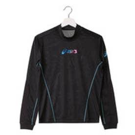 アシックス asics レディース バレーボール 長袖プラクティスシャツ W'SプラシャツLS XW6220