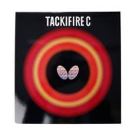 バタフライ Butterfly 卓球ラバー タキファイア・C 裏ソフト 厚さ:厚 05570 (レッド)