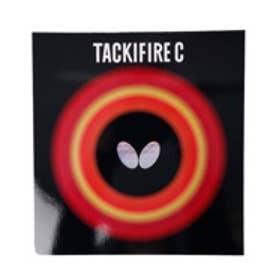 バタフライ Butterfly 卓球ラバー タキファイア・C 裏ソフト 厚さ:厚 05570 (ブラック)