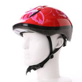 ベル BELL ジュニアヘルメット BH ZOOM2 ズーム2       (レッド×ピンク)