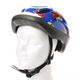 ベル BELL ジュニアヘルメット BH ZOOM2 ズーム2       (ブルー)