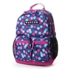 バートン BURTON ジュニア デイパック バートン グロムレットパック イカットドットプリント 1055106503 (ピンク)