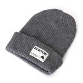 バートン BURTON ニット帽 BURTON VTニット グレー (グレー)