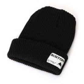 バートン BURTON ニット帽 BURTON VTニット ブラック (ブラック)