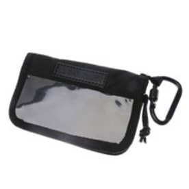 バートン BURTON チケットホルダー JPN ZIP PASS WALLET 15390100002 0 (ブラック)