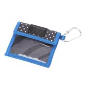 バートン BURTON チケットホルダー JPN PASS CASE 11024102891 0 (ブルー)