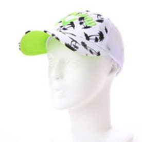 キャロウェイ Callaway ゴルフキャップ HW CG CAP PALM WHT SS 16 JM 5216370  (ホワイト)