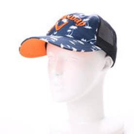 キャロウェイ Callaway ゴルフキャップ HW CG CAP PALM NVY SS 16 JM 5216371  (ネイビー)