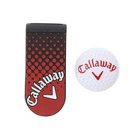 キャロウェイ Callaway CWポケットマーカー16RD