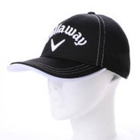 キャロウェイゴルフ Callaway Golf ゴルフキャップ  CWGBMC16JMCP  (ブラック)