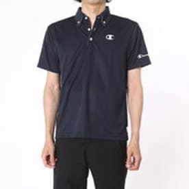 チャンピオン Champion ポロシャツ  CHスC3-HS356  (ネイビー)