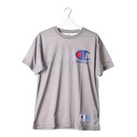チャンピオン Champion メンズ バスケットボール 半袖Tシャツ C3-JB350 (オックスフォードグレー)