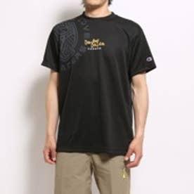 チャンピオン champion バスケットボールTシャツ CBM2458 ブラック