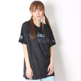 チャンピオン Champion バスケットボールTシャツ プラクティス TEE C3-HB301    (ブラック)