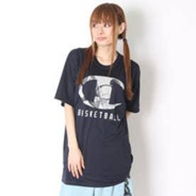 チャンピオン Champion バスケットボールTシャツ DRYSAVER TEE C3-HB304    (ネイビー)