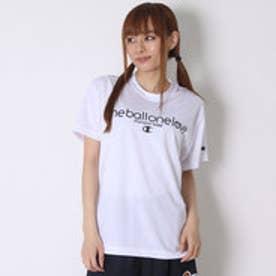 チャンピオン Champion バスケットボールTシャツ WOMEN'SプラクティスTEE CW-HB302    (ホワイト)
