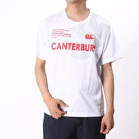 カンタベリー CANTERBURY ラグビープラクティスシャツ T-SHIRT  RA36450