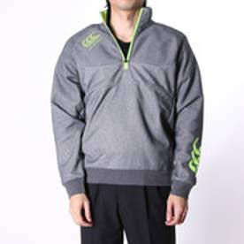 カンタベリー CANTERBURY ユニセックス ラグビー ウォームアップシャツ TRAINING SWEAT ZIP UP RG46529