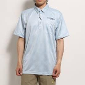 コラッジオ CORAGGIO ゴルフシャツ CR-1H1015B ブルー
