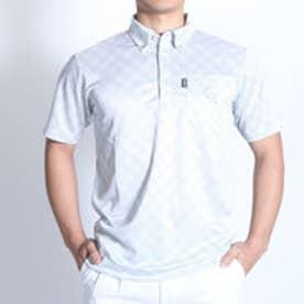 コラッジオ CORAGGIO ゴルフシャツ  CR-1H1056B ホワイト (ホワイト)