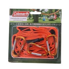 コールマン coleman ユーティリティー小物 ハンギングチェーン(アプリコット) 2000016959
