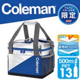 コールマン coleman ソフトクーラー エクストリームアイスクーラー/15L(シルバー) 2000024759