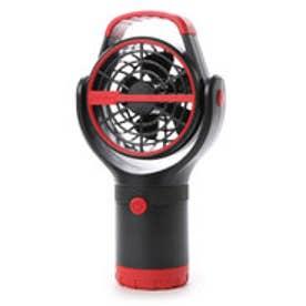 コールマン coleman 電池ランタン バッテリーロックカップホルダーファン(レッド) 2000027315