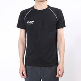 コットン COTTON ラグビープラクティスシャツ コットントレーダース プラクティスシャツ CTT-009 ブラック (ブラック)