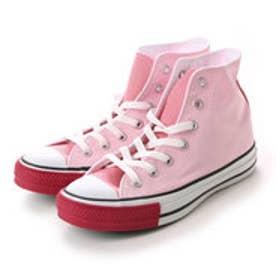 コンバース CONVERSE キャンバスシューズ  32062012 ピンク 4194 (ピンク)