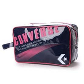 コンバース CONVERSE バスケットボール シューズケース エナメルシューズケース C1508097