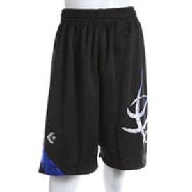 コンバース CONVERSE ジュニアバスケットボールパンツ ジュニアプラクティスパンツ CB461804    (ブラック)
