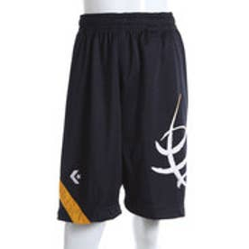 コンバース CONVERSE ジュニアバスケットボールパンツ ジュニアプラクティスパンツ CB461804    (ネイビー)