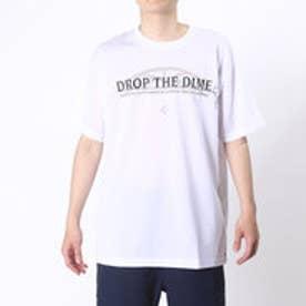コンバース CONVERSE バスケットボールTシャツ プリントTシャツ CB261314    (ホワイト)