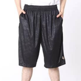 コンバース CONVERSE バスケットボールプラクティスパンツ ゴールドシリーズプラクティスパンツ(ポケット付) CGB261805   (ブラック)