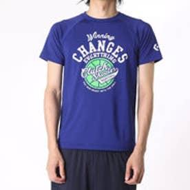 コンバース CONVERSE ユニセックス バスケットボール 半袖Tシャツ プリントTシャツ CB262307