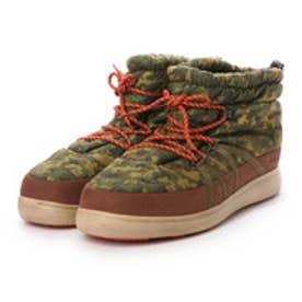 コロンビア Columbia ユニセックス ブーツ スピンリールチャッカWP YU3713 167