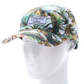 コロンビア Columbia 帽子 グリーンホーンメドウキャップ PU5188