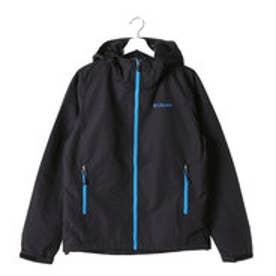 コロンビア Columbia メンズ トレッキング アウトドアジャケット ヴィッザボーナパスジャケット PM3678 (ブラック)