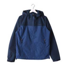 コロンビア Columbia メンズ トレッキング アウトドアジャケット ヴィッザボーナパスジャケット PM3678 (ネイビー)
