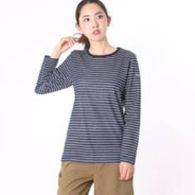 コロンビア Columbia アウトドアTシャツ リラクシングモーメンツウィメンズロングスリ-ブ PL2531