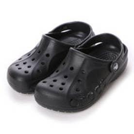 クロックス crocs サンダル  CRバヤキッズBK ブラック  (ブラック)