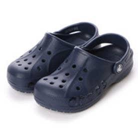 クロックス crocs サンダル  CRバヤキッズNV ネイビー  (ネイビー)