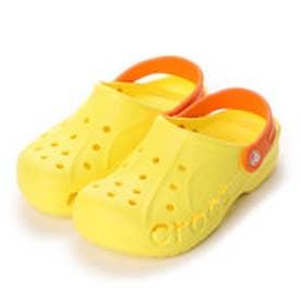クロックス crocs サンダル  CRバヤキッズYL イエロー (イエロー)