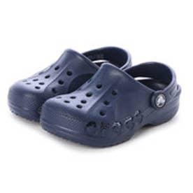 クロックス crocs ジュニアサンダル Baya Kids Navy C10/11 10190-410-C10C11 (ネイビー)