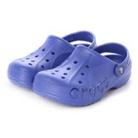 クロックス crocs ジュニアサンダル Baya Kids Cerulean Blue C10/11 10190-4O5-C10C11 (セルリアン ブルー)