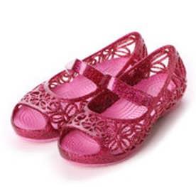 クロックス crocs サンダル  202602-6IM (ピンク)