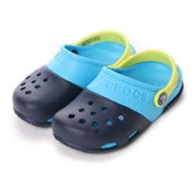クロックス crocs サンダル  15608-41T (ネイビー)