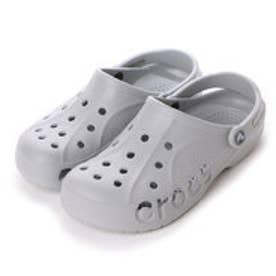 クロックス crocs サンダル  CRバヤ LG グレー (グレー)