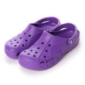 クロックス crocs サンダル  CRバヤ PU パープル (パープル)