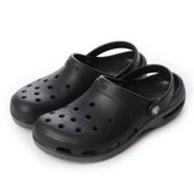クロックス crocs サンダル  CRデュエットフBK ブラック (ブラック)